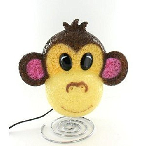 Monkey Sparkle Lamp