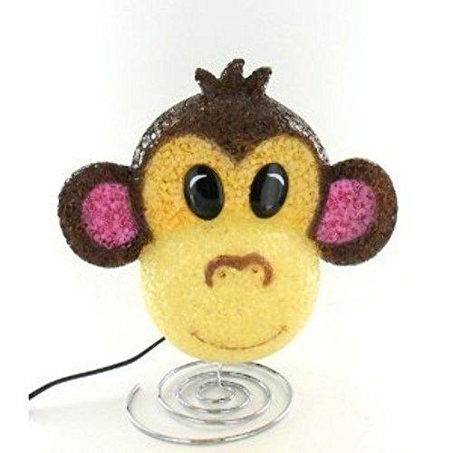Monkey Sparkle Lamp - 1