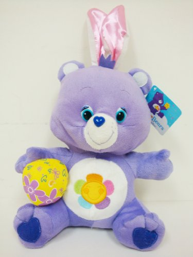 Care Bears Harmony Bear 11.5 Sitting Bunny Care Bear - 1
