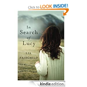 Kindle Daily Deal: In Search of Lucy