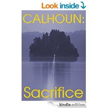 calhoun book cover