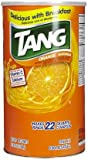 Tang Tang Orange Powdered drink Mix, 22 qt (Quantity of 3)