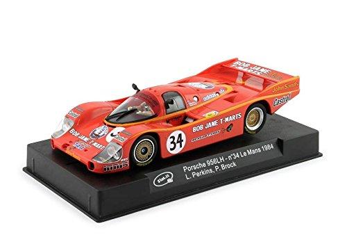 Slot.It Porsche 956LH #34 Le Mans 1984 Performance Slot Car (1:32 Scale)