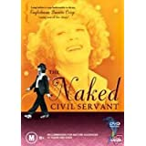 "The Naked Civil Servant [Australien Import]von ""John Hurt"""