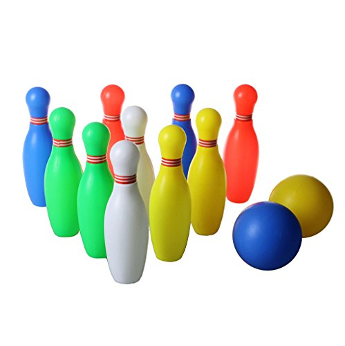 yixin-12-pcs-colorful-bowling-ball-toys-set-with-10-pins-and-2-bowling-balls-great-gift-for-children
