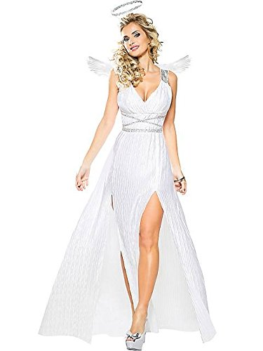 Angel Goddess Adult Costume
