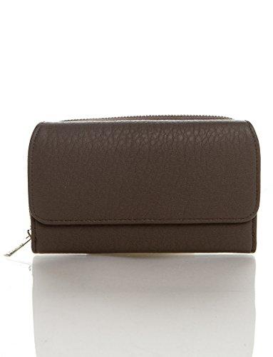soft-vegan-leather-womens-wallet-zip-around-continental-wallet-by-ampere-creations-dark-silver