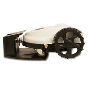 Robot cortacesped automatico mythos smart - Cortacesped automatico precio ...