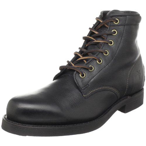 FRYE Men's Arkansas Mid Lace Boot