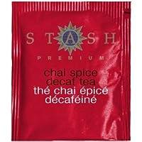 Chai Spice Decaf Black Tea