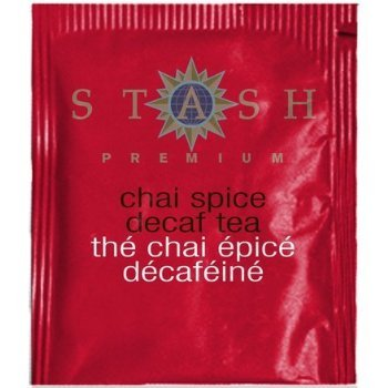 Chai Spice Decaf Black Tea