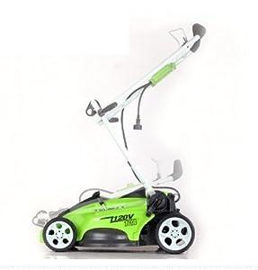 Greenworks 40V Cordless Lawn Mower (25157)