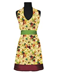 asd Living Lola Apron with Da'vine Design by asd Living