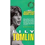 Best of Saturday Night Live: Lily Tomlin [VHS]
