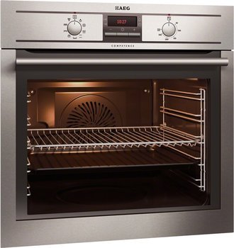 AEG BE3003001M built-in oven, Energy class: A