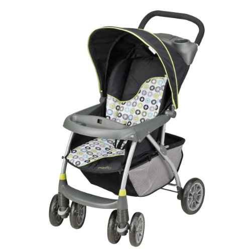 Evenflo Journey 100 Stroller, Covington - 1
