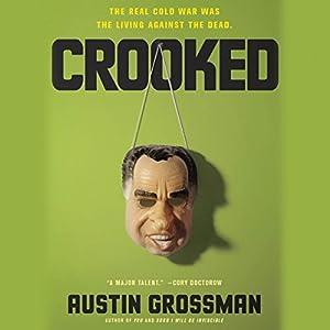 Crooked Audiobook