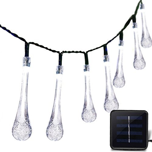 vmanoo-christmas-decorative-solar-powered-lights-30-led-197ft-8-modes-water-drop-fairy-string-light-