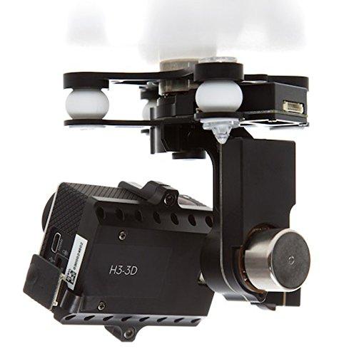 DJI Zenmuse H3-3D - 5