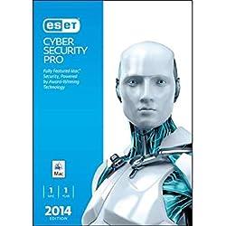 ESET Cyber Security Pro 2014 - Mac