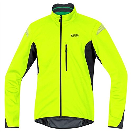 Gore Bike Wear Element Windstopper Soft Shell - Chaqueta para hombre 89.94€