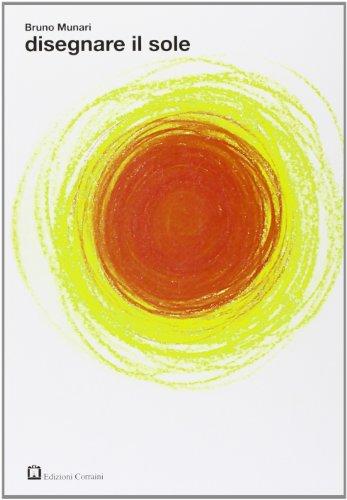 Disegnare il sole
