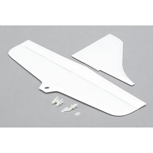 HobbyZone Complete Tail Set Duet HBZ5325