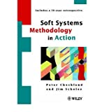 img - for By Peter Checkland Soft Systems Methodology in Action [Paperback] book / textbook / text book