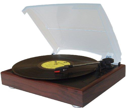 【Amazonの商品情報へ】NOVAC 【レコード→MP3】 デジタルサウンドメーカー record to digital NV-RP002U <33365>