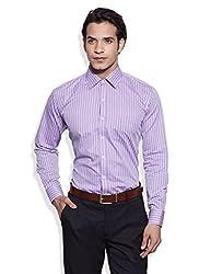 Arihant Men's Cotton Checkered Formal Shirt (AR73170140)