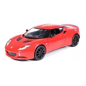 lotus 1 24 evora s diecast model car toys games. Black Bedroom Furniture Sets. Home Design Ideas