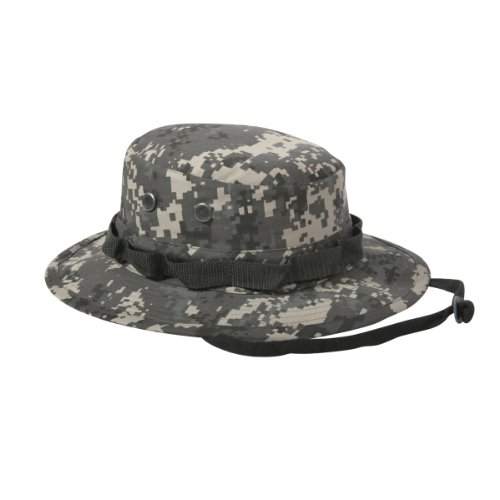 Purchase Urban Digital Camouflage Military Boonie Bush Hat