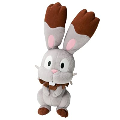 Pokemon Small Bunnelby Plush from Pokemon