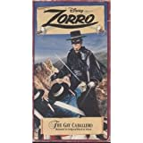 Zorro - V. 5 (The Gay Caballero) [VHS]