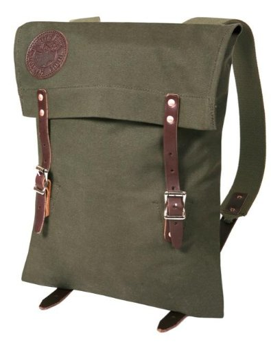 Scout Pack Backpack - Guaranteed For Life & Made in USA
