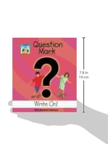 Question Mark (Punctuation)