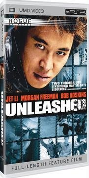 Sale alerts for Alliance (Universal) Unleashed (2005) (Widescreen) [UMD for PSP] - Covvet
