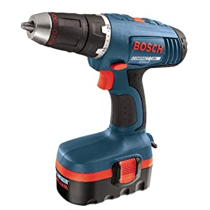 Bosch 34618 18v Cordless Drill