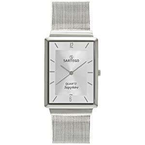 Sartego Men's Seville Collection SVS175 Watch