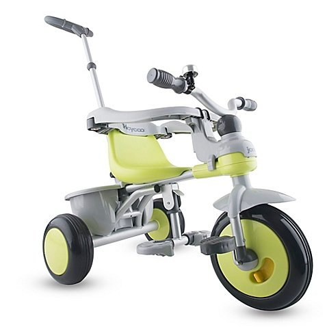 Joovy Tricycoo Tricycle, Green