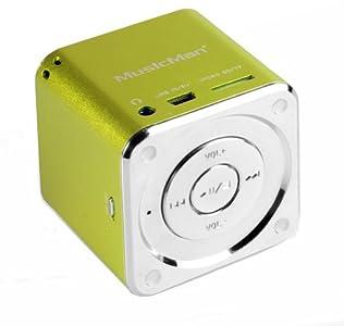 Cash back for  MusicMan TXX3529 Mini Soundstation