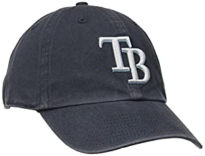 Tampa Bay Rays Clean Up Adjustable Cap