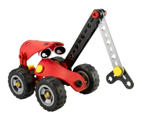 how to build a formula 1 car