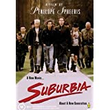 Suburbia ( Rebel Streets ) ( The Wild Side )