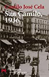 img - for Visperas, festividad y octava de San Camilo del ano 1936 en Madrid (Spanish Edition) book / textbook / text book