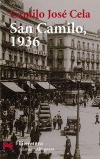 San Camilo 1936 descarga pdf epub mobi fb2
