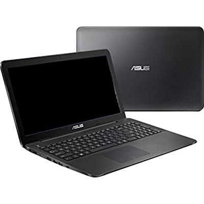 Asus X555LA-XX092D 15.6-inch Laptop (Core i5 4210U/4GB/500GB/DOS/Intel HD Graphics 4400), Matte Black