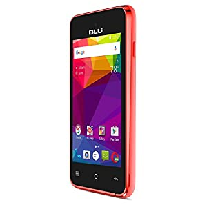 BLU Advance 4.0 L2 - Global GSM Unlocked -Pink