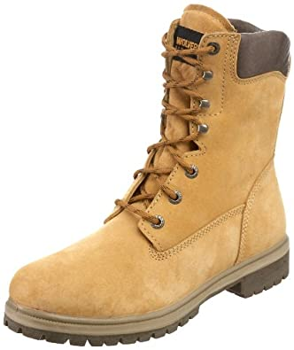 wolverine s w01195 waterproof boot