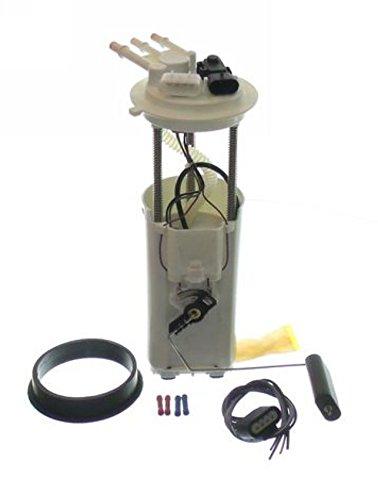 Electric Fuel Pump E3992M For 98-04 Gmc Jimmy 4.3L 4 Door Only; 98-05 Chevrolet Blazer 4.3L 4 Door Only; 98-01 Oldsmobile Bravada 4.3L